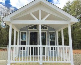 RV & Park Model Homes